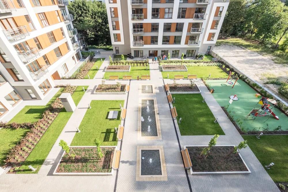 Good Time Apartment Warsaw Price Address Reviews