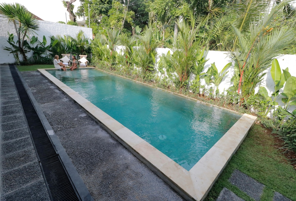 The Villas Umalas Bali Price Address Reviews