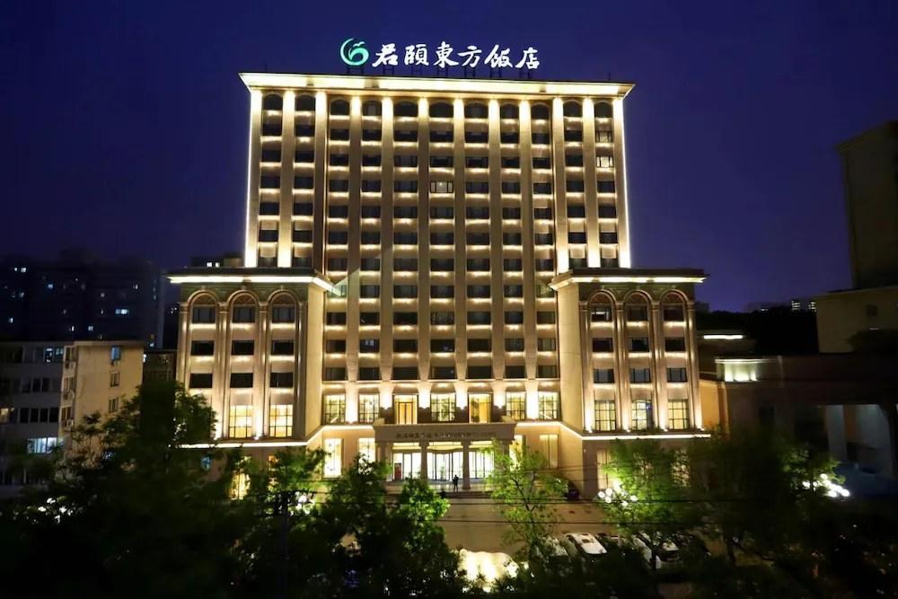 Juny Oriental Hotel Beijing Get Inr 1259 Off 3 Months No