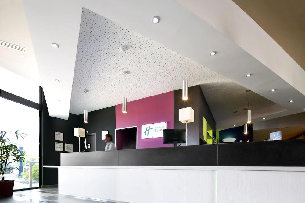 Holiday Inn Express Montpellier Odysseum Herault Price