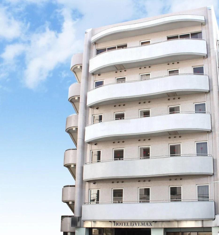 Hotel Livemax Tokyo Kiba Tokyo Get Flat Inr 223 Off