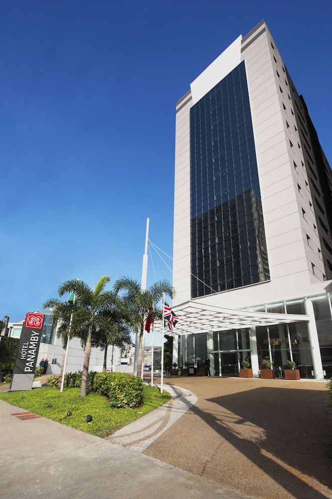 Hotels In Santa Cecilia Sao Paulo 25 Off 6 Hotels With