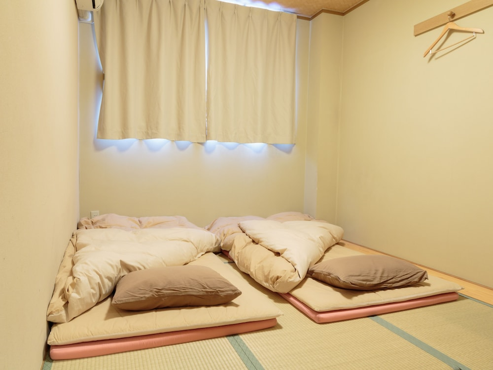 Kyoto Hana Hostel Kyoto Price Address Reviews