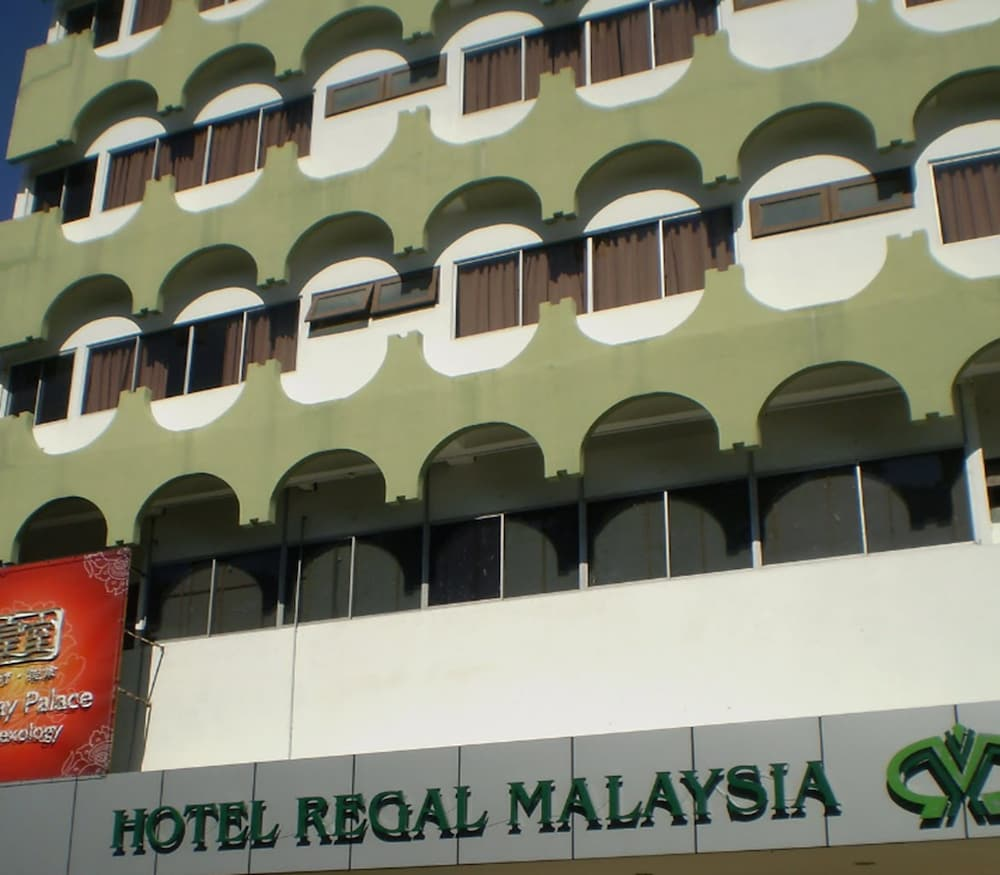 Hotel Regal Malaysia Penang 3 8 Price Address Reviews