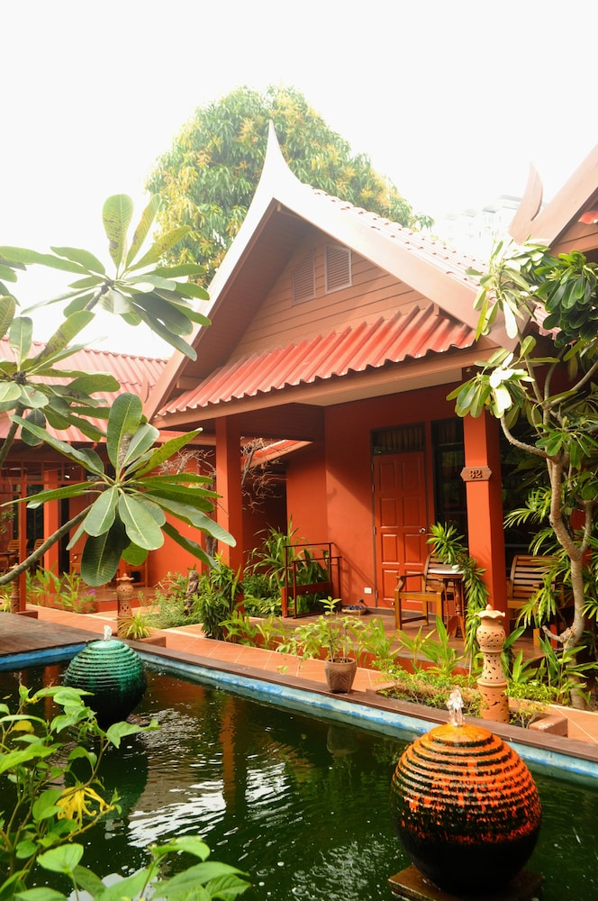 Ruenkanok Thaihouse Resort Hua Hin 2 1 9 Price