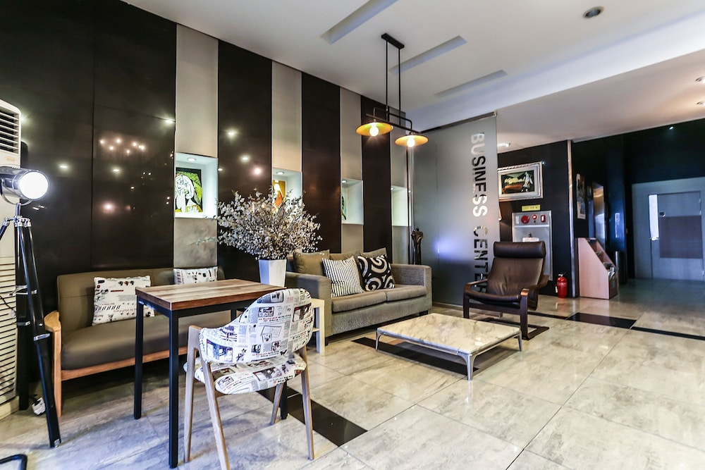 Picasso Hotel Donghae 3 5 Price Address Reviews