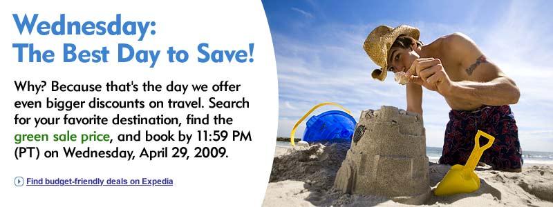 24-Hour Sale: Book a trip now!