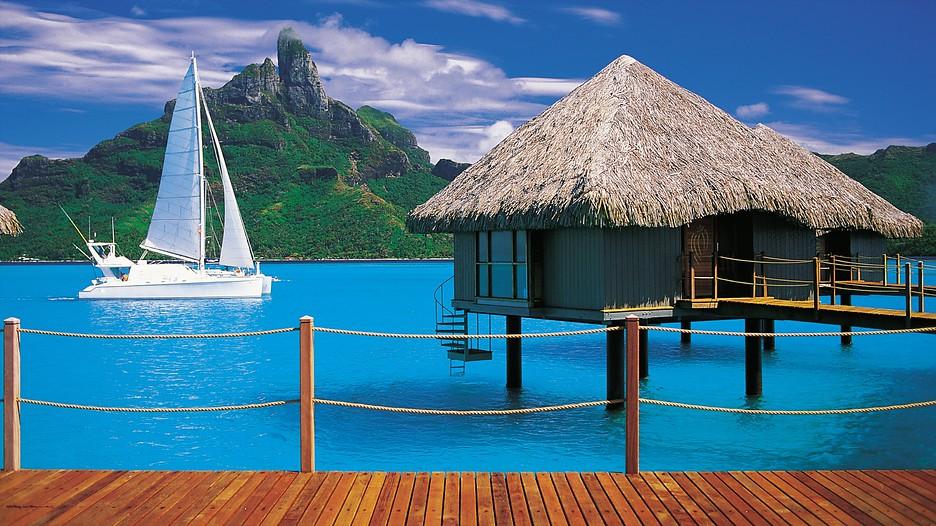 Tahiti Bora Bora All Inclusive Vacation Packages