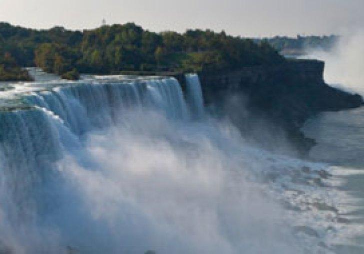 Distance Buffalo To Niagara Falls