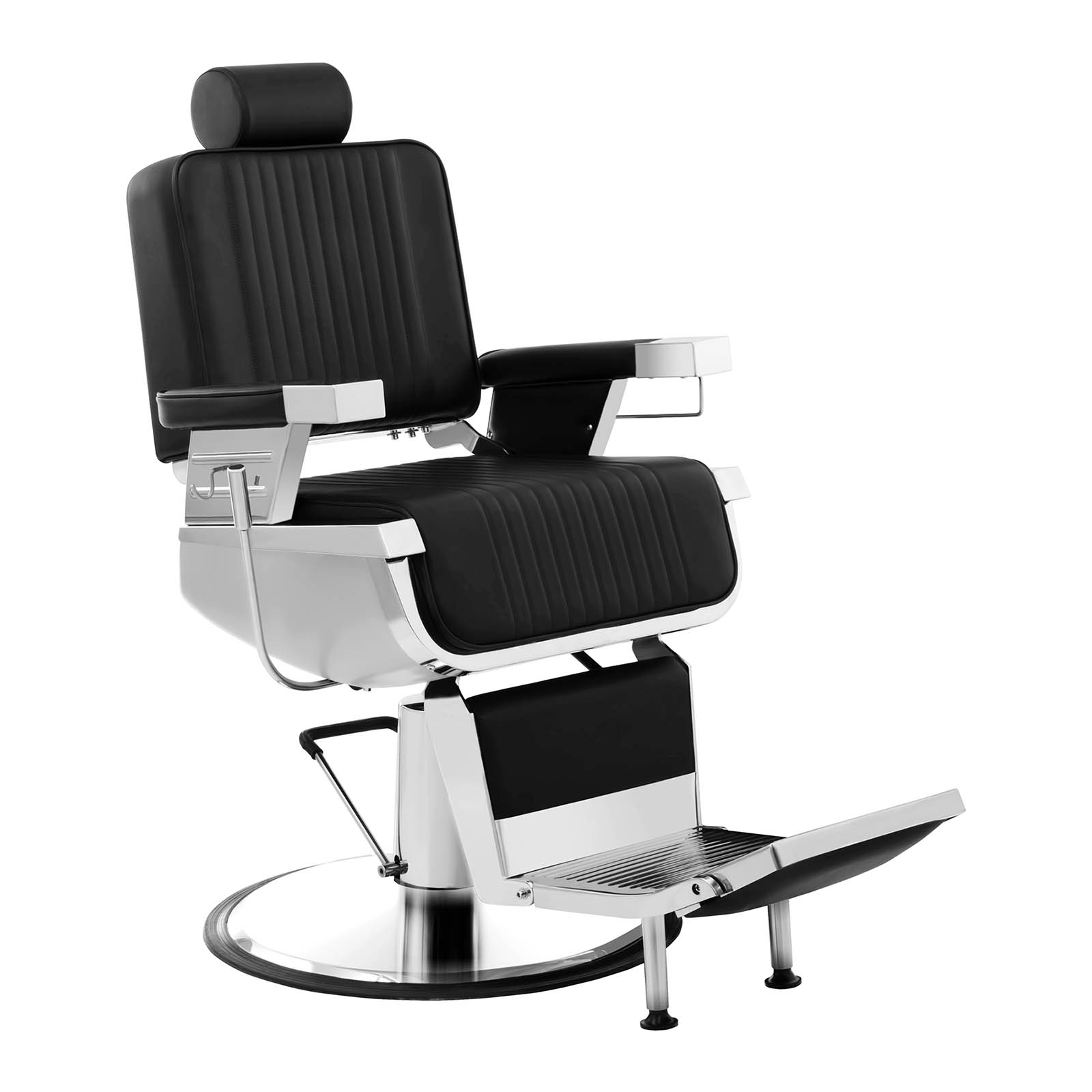 salon chairs ebay drexel heritage dining barber chair seat rotatable adjustable hairdresser