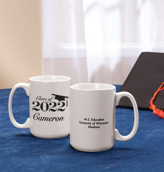personalized any year graduation