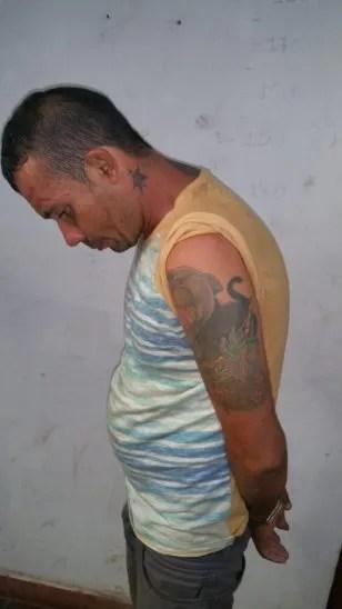 Borracho intentó clavar a un niño de 5 años en San Lorenzo