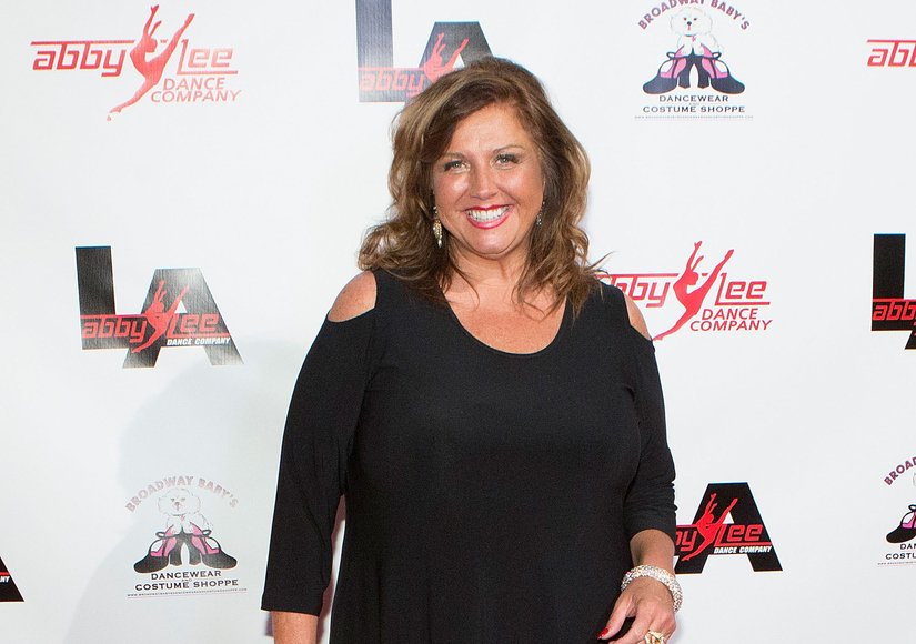 Image result for abby lee miller weight loss