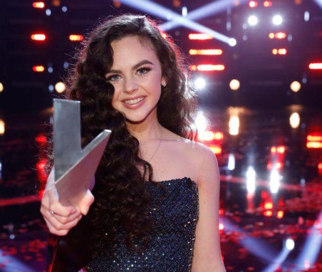 Chevel Shepherd Wins The Voice Season 15