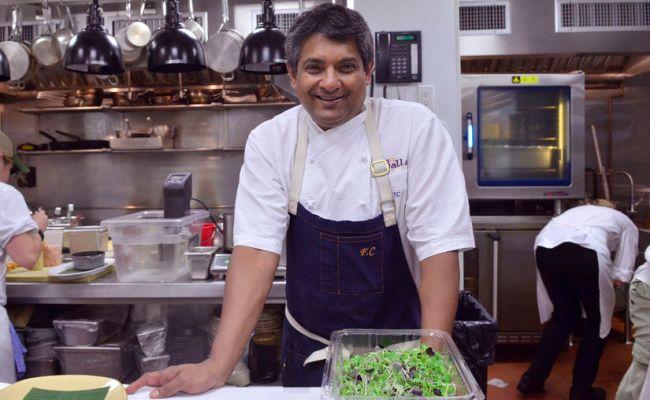 Top Chef Masters Winner Floyd Cardoz Dies After Covid 19
