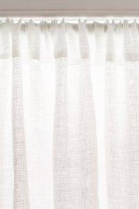 Linen Look Curtains Nz