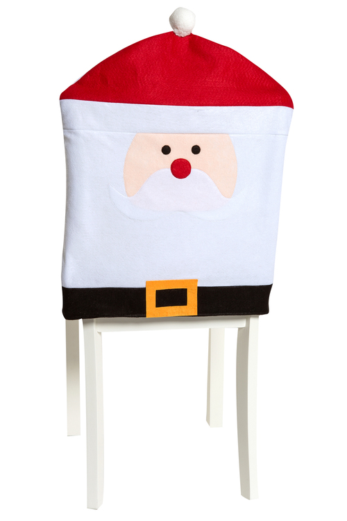 santa chair covers australia remy side review xmas cover set online shop ezibuy home