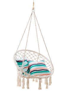 hanging chair christchurch zero gravity patio target gabi online shop ezibuy home