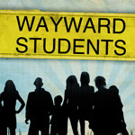 Wayward Students: Part 2