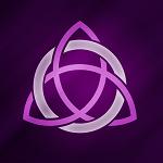 Trinity Symbol Square