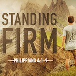 Pursuing Relational Harmony (Philippians 4:2-3)