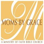The Word of God and Friendships (Moms by Grace – Nov 2017)