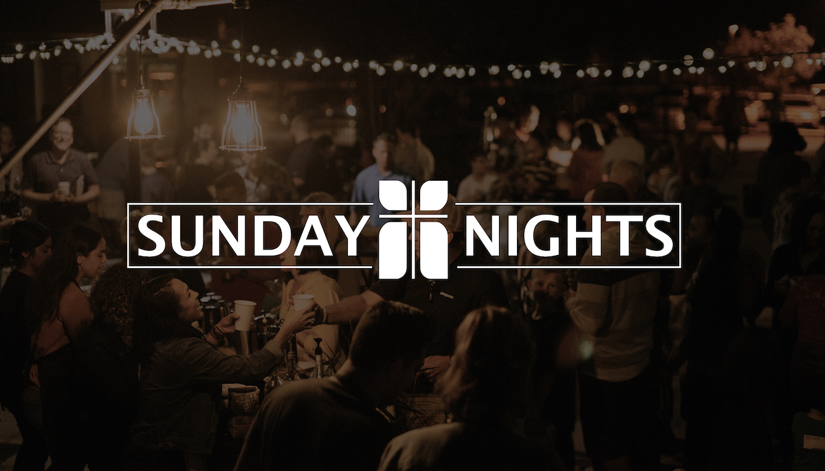 Sunday Nights logo
