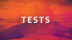 Tests: Assurance of Salvation