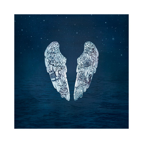 Coldplay: Ghost Stories – Nick Walters