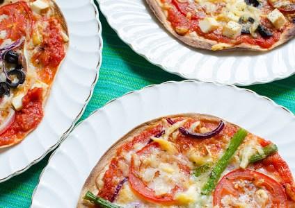Tortilliapizza
