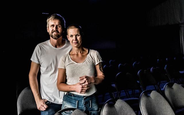Två odlare emellan avsnitt 43, Sara Bäckmo och Johannes Wätterbäck
