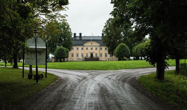 Hedenlunda slott