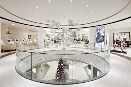 https fr fashionnetwork com news le printemps valide sa strategie luxe en inaugurant un magasin renove a parly 2 138212 html