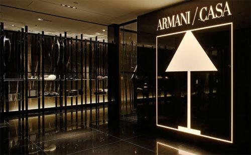 Armani Casa primo negozio nel design district di Miami  Notizie  Distribuzione 247362