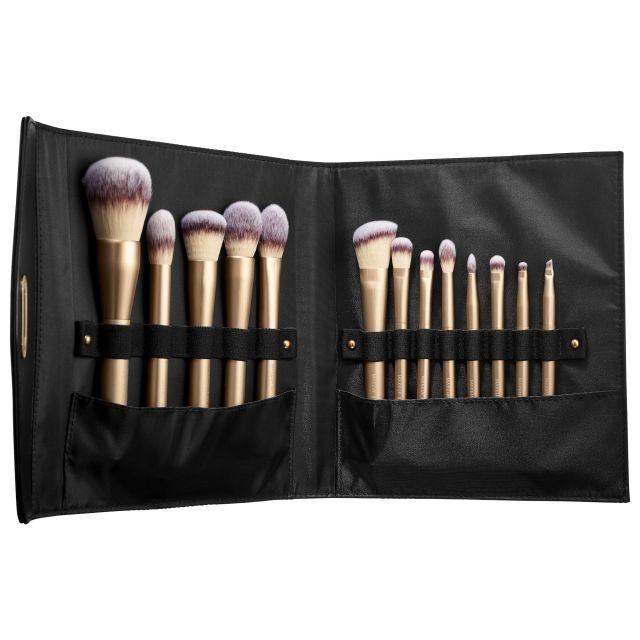 Launching Brush Sets With Sephora