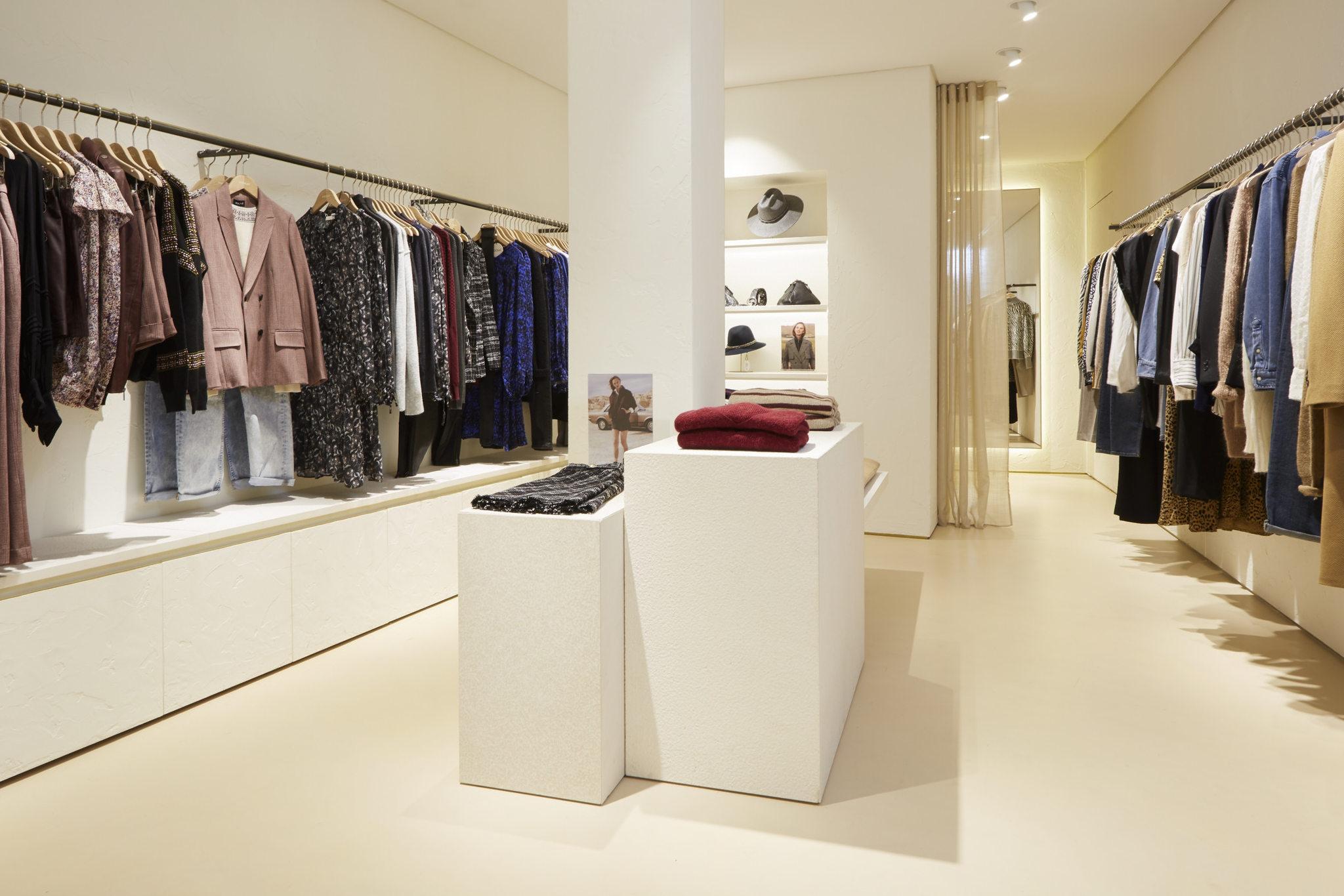 fashion network