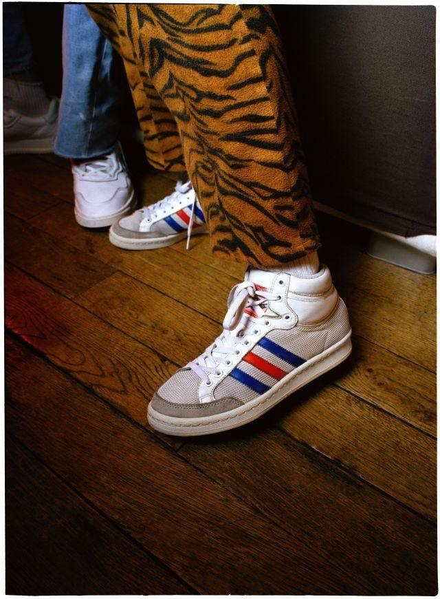 Adidas Americana 1980 1