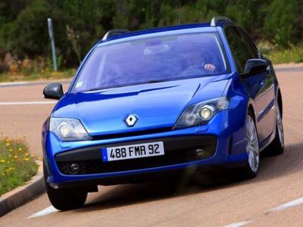 Renault Laguna Grandtour Gt 2 0 Dci Specs Lap Times Performance Data Fastestlaps Com
