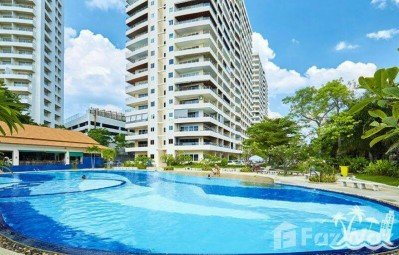 1 Bedroom Condo For Sale At View Talay 3 For 3 800 000