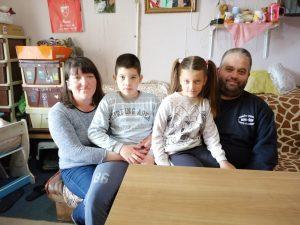 Život Janjića – primer negovanja porodičnih vrednosti / Janjic's life – an example of nurturing family values