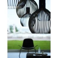 Secto Design Octo 4240 lamp, black   Finnish Design Shop