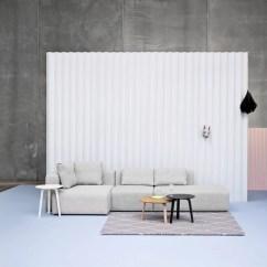 Hay Sofa Kvadrat Sectional Floor Lamps Mags 3 Seater Grey Finnish Design Shop