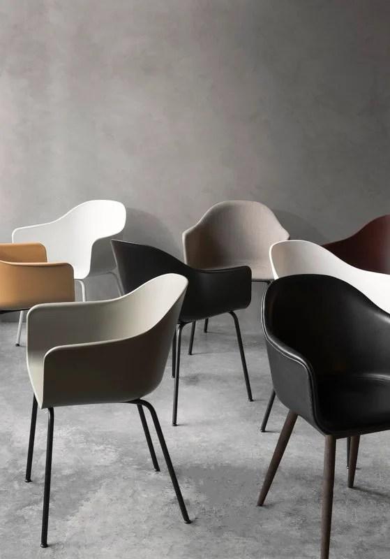 light grey chair kneeling posture ikea menu harbour white finnish design shop