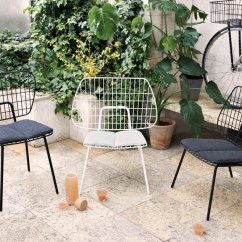 Patio String Chair Office Best Buy Menu Wm Dining Black Finnish Design Shop