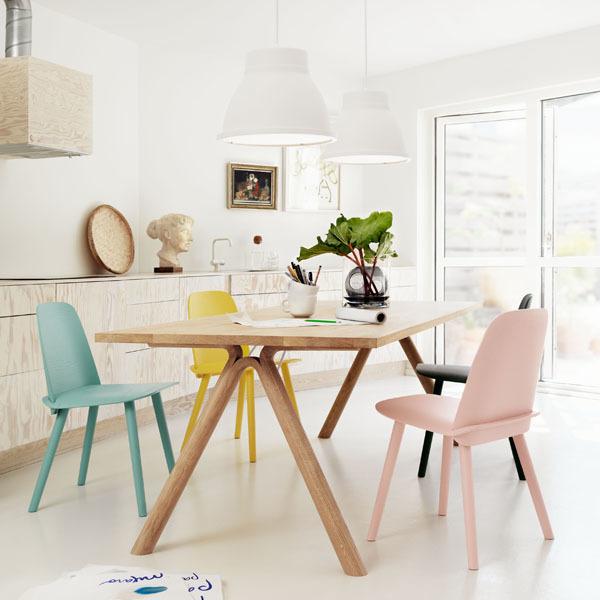 nerd chair muuto lightweight beach backpack natural oak finnish design shop