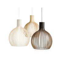 Secto Design Octo 4240 lamp, birch | Finnish Design Shop