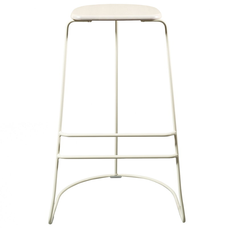 ghost bar chair desk leans back too far minus tio citizen stool 78 cm white birch finnish