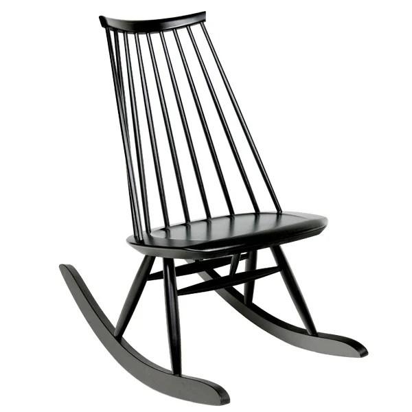 black rocking chairs herman miller setu artek mademoiselle chair finnish design shop