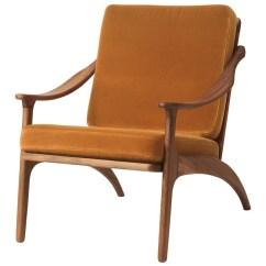 Leanback Lounger Chairs Cheap Beach Lounge Warm Nordic Lean Back Chair Teak Amber Finnish Design Shop