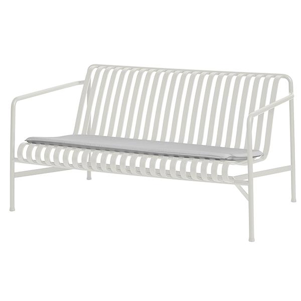 Hay Cuscino Palissade per divano grigio  Finnish Design Shop